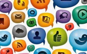 افضل شبكات التواصل الاجتماعي حول العالم